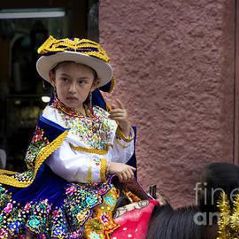 Al Bourassa - Cuenca Kids 627