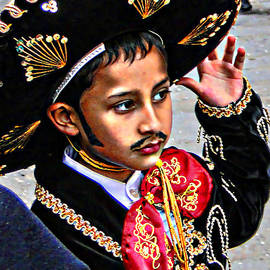 Al Bourassa - Cuenca Kids 897