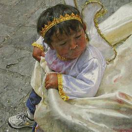 Al Bourassa - Cuenca Kids 915