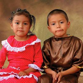 Al Bourassa - Cuenca Kids 916