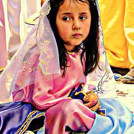 Al Bourassa - Cuenca Kids 923