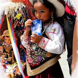Al Bourassa - Cuenca Kids 924