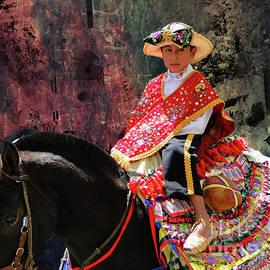 Al Bourassa - Cuenca Kids 927
