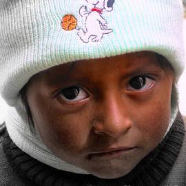 Al Bourassa - Cuenca Kids 947