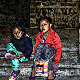 Al Bourassa - Cuenca Kids 953