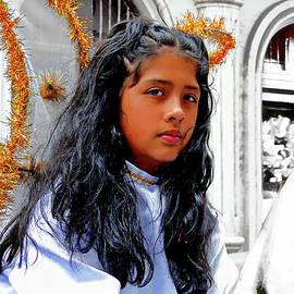 Al Bourassa - Cuenca Kids 990