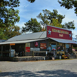 Ben Prepelka - Cumberland Mountain General Store
