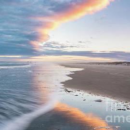 Dawna Moore Photography - Cumberland Sunset, Cumberland Island, Georgia