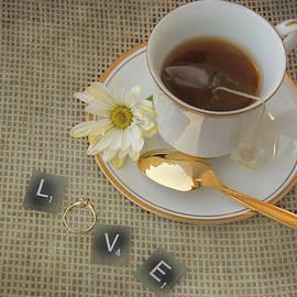 Pamela Williams - Cup of Love