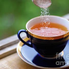 Tatyana Aksenova - Cup Of Tea