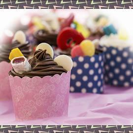 Michel Emery - Cupcakes