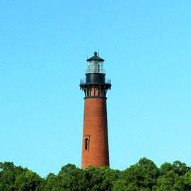 David Stasiak - Currituck Lighthouse