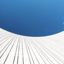 Wim Lanclus - Curve Three