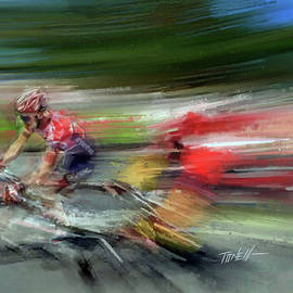 Mark Tonelli - Cyclers