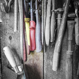 Daddy's Tools by Jim Love