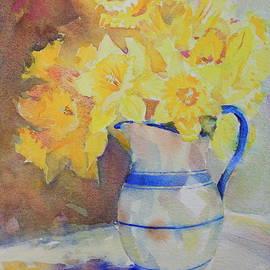 Daffodils by Marsha Reeves