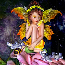 Catherine Melvin - Dainty Dreamer