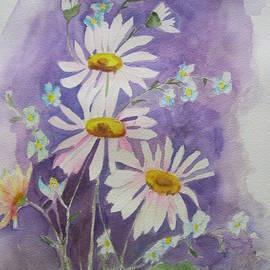 Daisey Bouquet by Audrey Bunchkowski