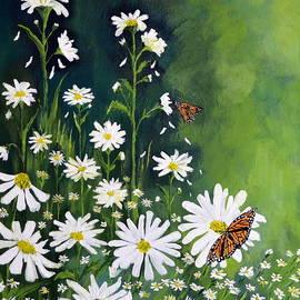Daisy Days by Deepa Sahoo