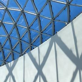 Hank Cetola - Dali Museum Skylight