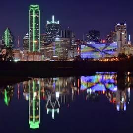 Frozen in Time Fine Art Photography - Dallas Texas Squared
