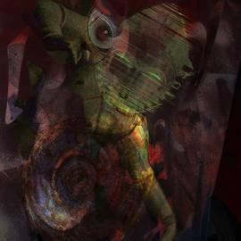 Dance of Kali by David Derr