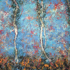 Dennis Ellman - Dance Of The Autumn Sticks