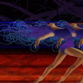 Dance of the Moirai