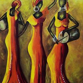 Marietjie Henning - Dance to the music of life