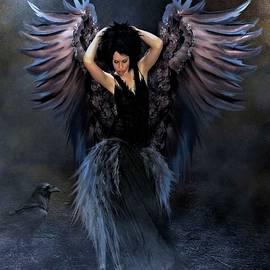 G Berry - Dancing Crow