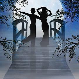 Nina Bradica - Dancing in the Moonlight
