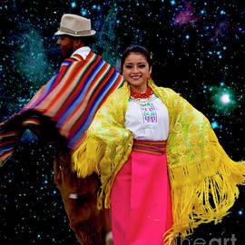 Al Bourassa - Dancing In The  Starlight
