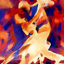 Helena Wierzbicki - Dancing Silhouettes