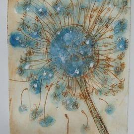 Ksenija Pecaric - Dandelion