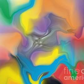Tammie Sisneros - Dandy Abstract 1