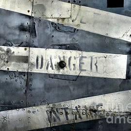Lauren Leigh Hunter Fine Art Photography - Danger