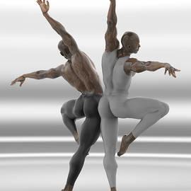 Joaquin Abella - Danza en pareja