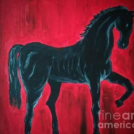 Heather James - Dark horse