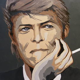 Ken Jolly - David Bowie