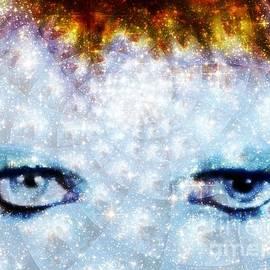 Elizabeth McTaggart - David Bowie / Stardust