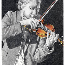 Louise Howarth - David Garrett