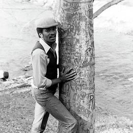 Walter Oliver Neal - David In Rock Creek Park 5