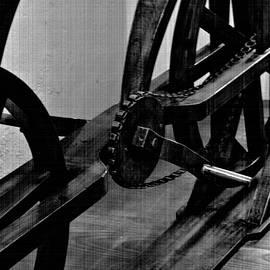 Jani Freimann - Davinci Bike Chain