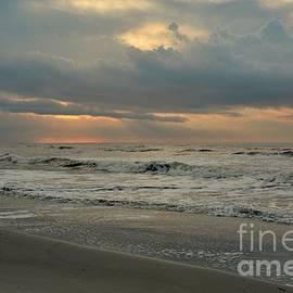 Jan Gelders - Dawn At Sea