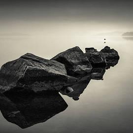 Dawn Flight by Dave Bowman