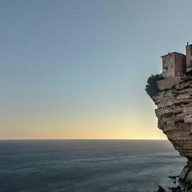 Dawn in Bonifacio - Corsica - Joana Kruse