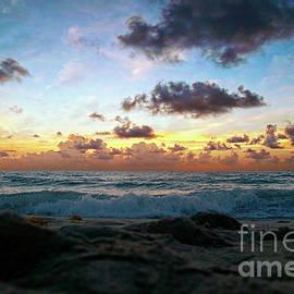Ricardos Creations - Dawn of a New Day Seascape Sunrise 141A