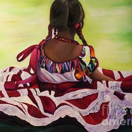 Day Dreaming by Barbara Rivera