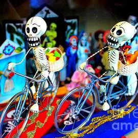 Day of the Dead by Jenny Revitz Soper