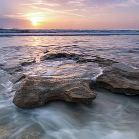 Dawna Moore Photography - Daybreak at Marineland, Florida